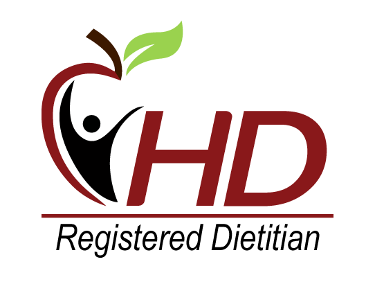 Hannah Deacon Dietitian Logo